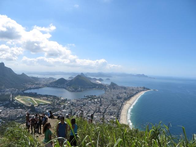 Pretty Rio!