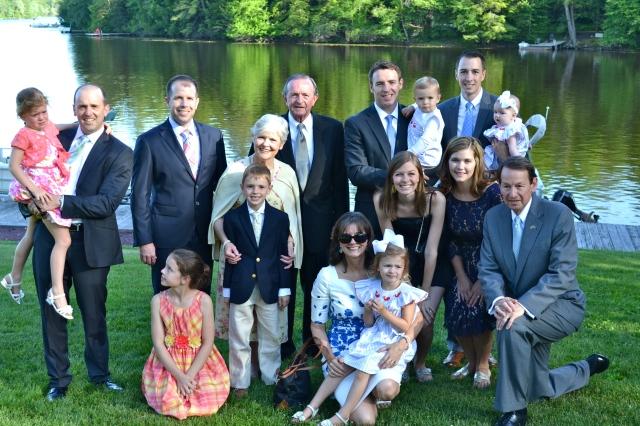 Zais families!